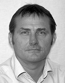 Erwin Zehetner - Obmann