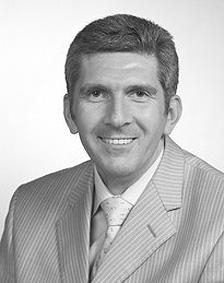 Günther Hidegh, MBA